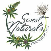Logo Sweet Naturales